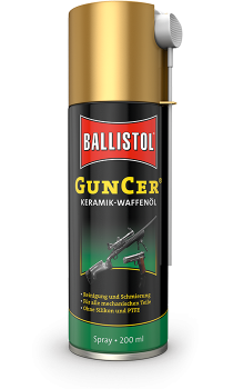 BALLISTOL | GunCer Waffenöl Spray 200ml
