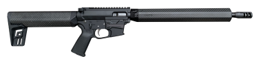 QC10 | EURO-RACER (GSF) Rear Charging 9MM Rifle - IPSC