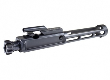 ODIN WORKS | LOW Mass 223 Black Nitride Bolt Carrier Group