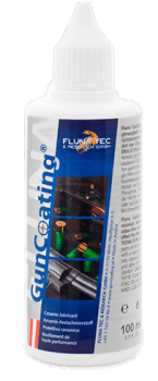 FLUNA TEC | FLUNA GUN COATING 100ml Liquid