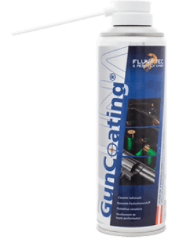 FLUNA TEC | FLUNA GUN COATING 100ml Aerosol