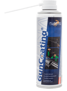 FLUNA TEC | FLUNA GUN COATING 300ml Aerosol