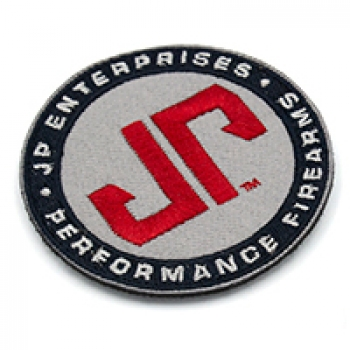 JP RIFLES | Embroidered Patch