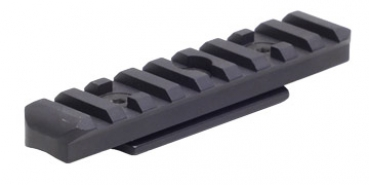 JP RIFLES | JP Accessory Tactical Rail - 4""