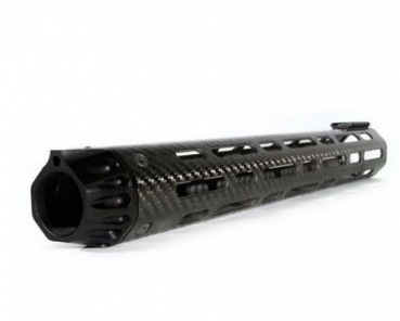 LANCER SYSTEMS | CARBON-FIBER HANGUARD LCH-5 16.25""