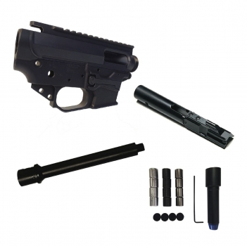 QC10 | Ranger (GSF) Side Charging 9MM Builders Kit
