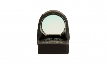 Trijicon | SRO Red Dot Sight [2.5 MOA Red Dot, Adjustable LED]