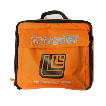 LABRADAR | PADDED CARRY CASE