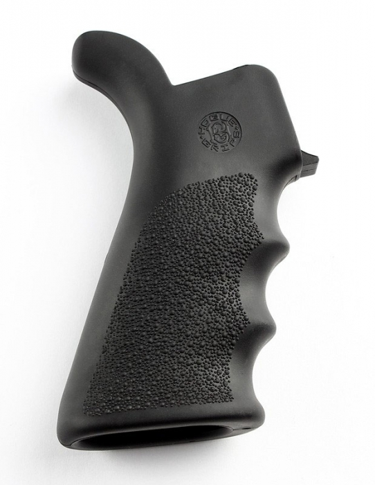 HOGUE | AR-15/M-16 Rubber Grip BT