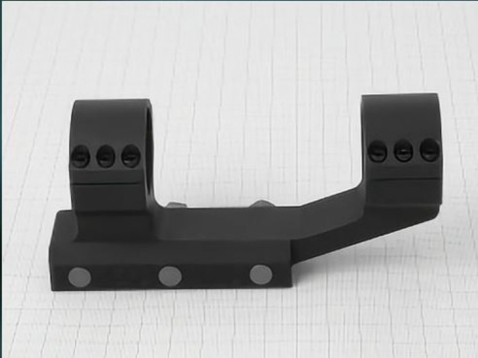 NORD ARMS | Reach Forward Scope Mount [30mm, Low]