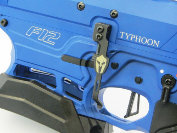 TYPHOON DEFENCE | F12 PUMA SA SHOTGUN - IPSC 2
