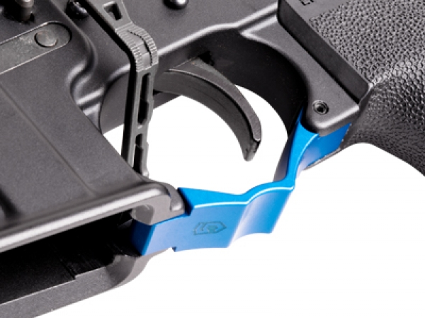 PHASE 5 | WINTER TRIGGER GUARD