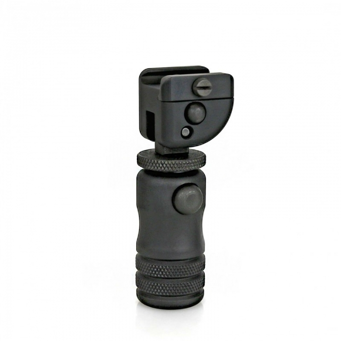 B&T | BT12-QK: Std. Height Accu-Shot Precision Rail Monopod